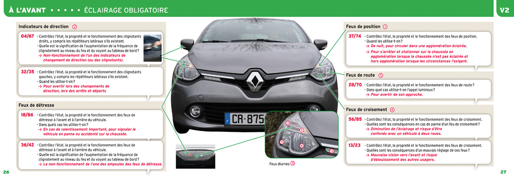 Verification clio 4 d pliant v rification renault clio 4 for Verification interieur exterieur clio 4