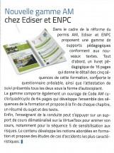Espace presse | ENPC - Editions Nationales du Permis de Conduire